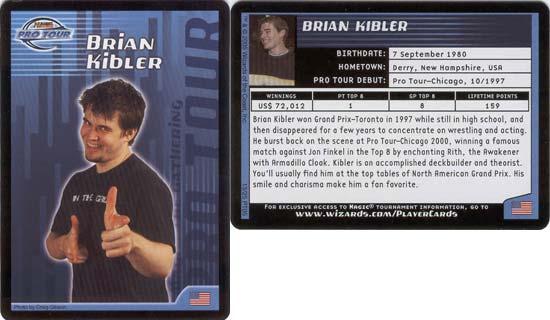 William s kibler resume