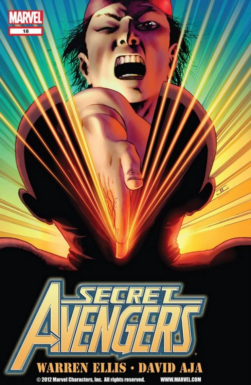 SecretAvengers18